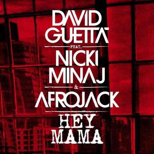 دانلود آهنگ hey mama ریمیکس