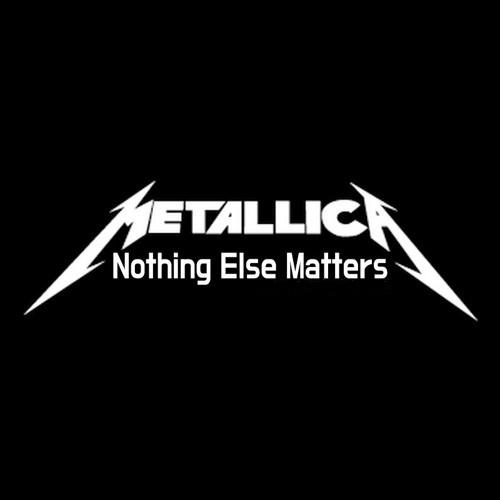 دانلود آهنگ nothing else matters