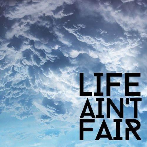 دانلود اهنگ life ain t fair