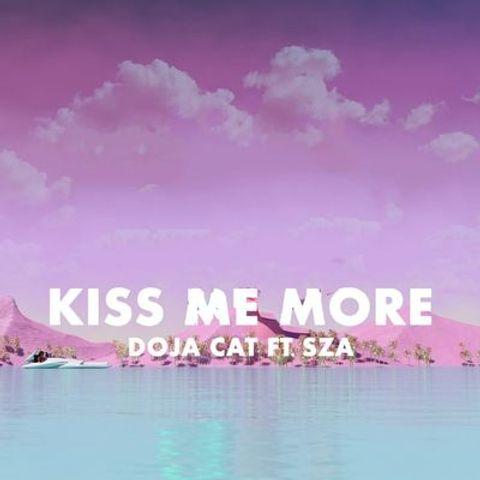 دانلود آهنگ kiss me more دوجا کت