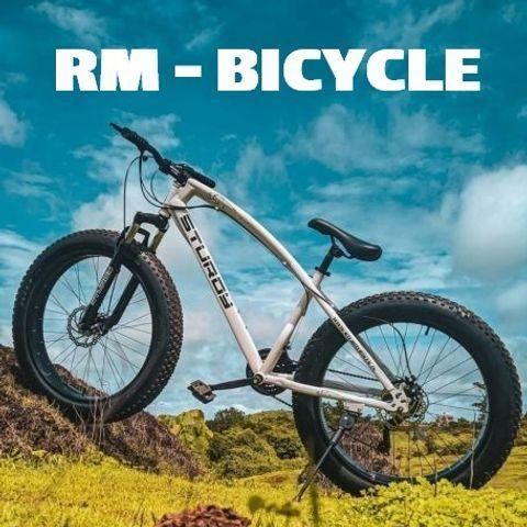 دانلود آهنگ bicycle از rm