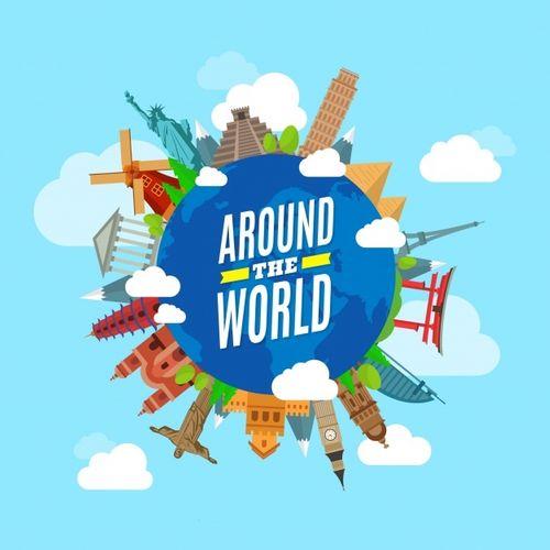 دانلود اهنگ خارجی لالالالا around the world
